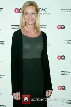 Joan Allen Labyrinth Theater's 6th Annual Celebrity Charades held at Terminal 5 New York City, USA - 20.10.08