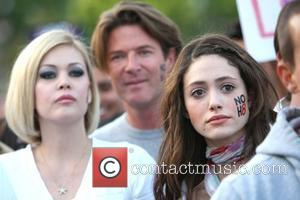 Shanna Moakler, Emmy Rossum and The Streets