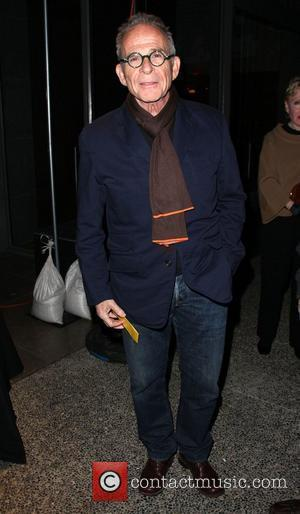 Ron Rifkin arrives at Santa Monica College Performing Arts Center Santa Monica, California - 27.03.09