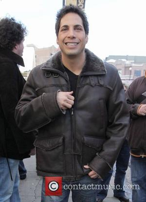 Founder of the 'Girls Gone Wild' Joe Francis
