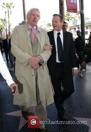 Donald Sutherland and Keifer Sutherland