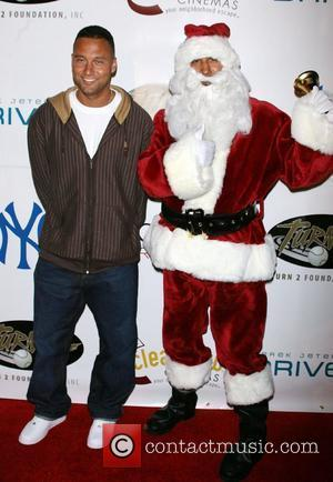 George Clooney was recently pictured with Santa Claus - in light of this we have picked out a selection of...