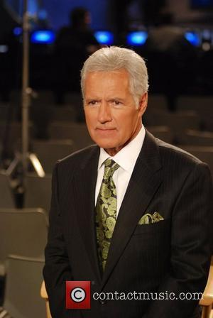 Alex Trebek and Las Vegas