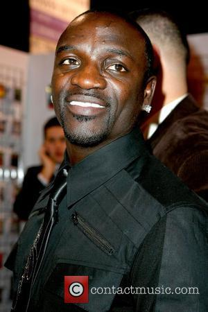 Akon and Las Vegas