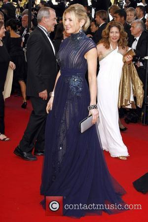 Hofit Golan 2009 Cannes International Film Festival - Day 7 Premiere of 'Los Abrazos Rotos' (Broken Embraces) - Arrivals Cannes,...