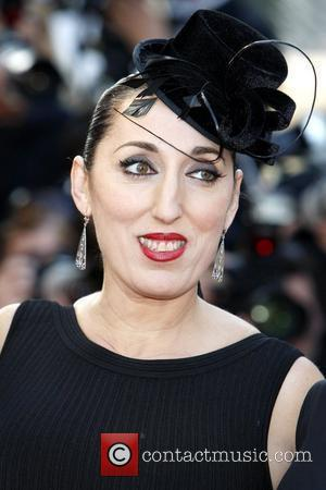Rossy de Palma 2009 Cannes International Film Festival - Day 7 Premiere of 'Los Abrazos Rotos' (Broken Embraces) - Arrivals...
