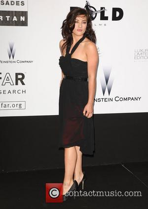 French Star Mylene Jampanoi In New Face Of Agent Provocateur