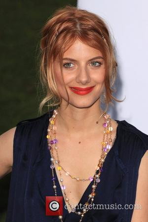 Melanie Laurent  2009 Cannes International Film Festival - Day 9 - amfAR Cinema Against AIDS 2009 cocktail party held...