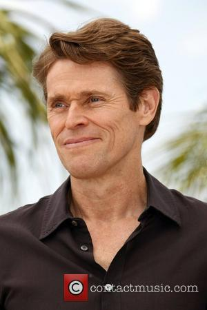 Willem Dafoe 2009 Cannes International Film Festival - Day 6 Antichrist - Photocall Cannes, France - 18.05.08