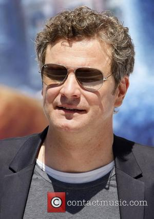 Colin Firth 2009 Cannes International Film Festival - Day 6 'A Christmas Carol' - photocall held at the Carlton hotel...