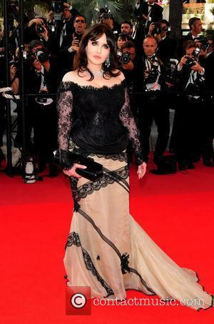Isabelle Adjani 2009 Cannes International Film Festival - Day 12 - 'Coco Chanel & Igor Stravinsky' - Premiere Cannes, France...