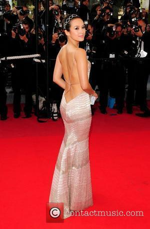 Zhang Ziyi  2009 Cannes International Film Festival - Day 12 - 'Coco Chanel & Igor Stravinsky' - Premiere Cannes,...