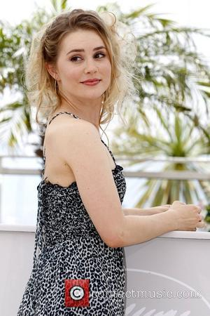 Alison Lohman 2009 Cannes International Film Festival - Day 9 'Drag Me To Hell' - Photocall Cannes, France - 21.05.09