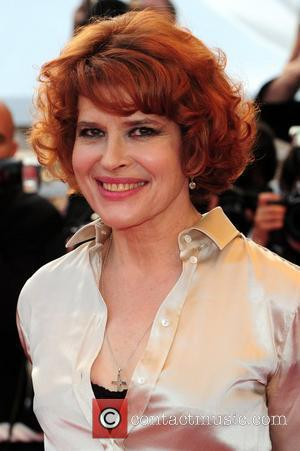 Fanny Ardant 2009 Cannes International Film Festival - Day 10 - Premiere of 'Hommage To Fanny Ardent' - Arrivals Cannes,...