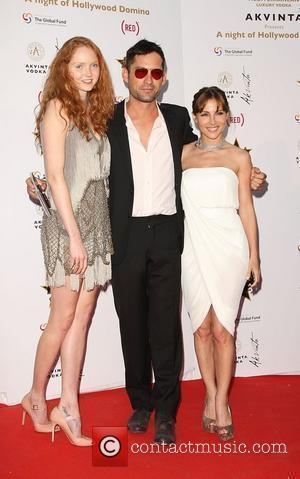 Lily Cole, Enrique Murciano and Elsa Pataky The Cannes Film Festival 2009 - Day 6 Akvinta presents Hollywood Dominos held...