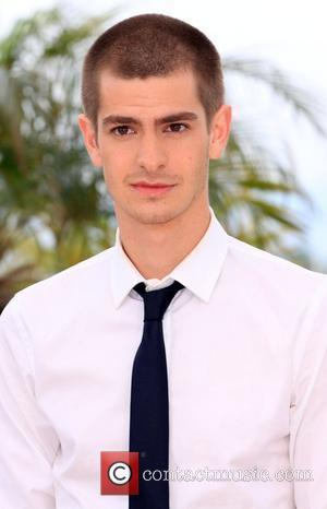 Andrew Garfield 2009 Cannes International Film Festival - Day 10 The imaginarium of Doctor Parnassus - photocall Cannes, France -...