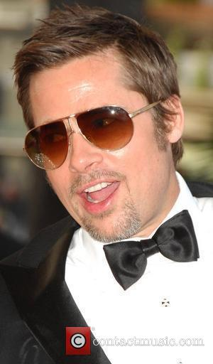 Brad Pitt, Cannes Film Festival
