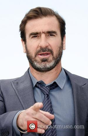 Eric Cantona The 2009 Cannes Film Festival - Day 6 - 'Looking for Eric' Photocall Cannes, France - 18.05.09