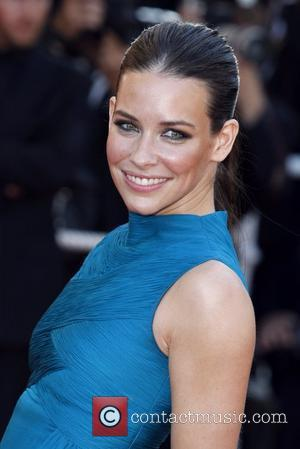 Evangeline Lily  2009 Cannes International Film Festival - Day 6 Premiere of 'Looking For Eric - Arrivals Cannes, France...