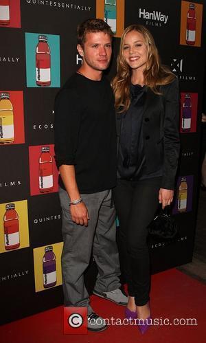 Ryan Phillippe and Abbie Cornish