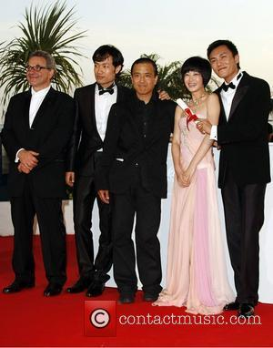 Banned Director Wins Asian Film Award For Cop Drama 'Mystery'