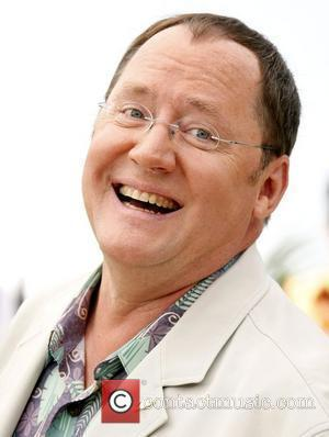 John Lasseter Cannes Film Festival 2009 Cannes International Film Festival - Day 1 'Up' - photocall Cannes, France - 13.05.08