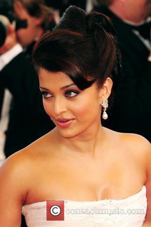 Aishwarya Rai 2009 Cannes International Film Festival - Day 1 'Up' - Premiere Cannes, France - 13.05.08