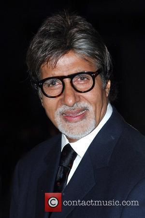 Amitabh Bachchan Chandni Chowk To China - UK Premiere held at Empire Leicester Square London, England - 12.01.09