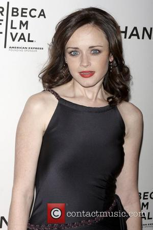 Alexis Bledel Chanel dinner party during the 8th Annual Tribeca Film Festival at The Odeon - Arrivals New York City,...