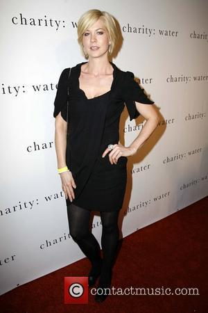 Jenna Elfman 3rd Annual benefit gala for the charity 'Water' held at the Metropolitan Pavilion. New York City, USA -...