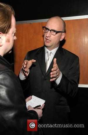 Steven Soderbergh at the after party for the IFC's exclusive full-length roadshow screening of the epic movie 'CHE' held at...