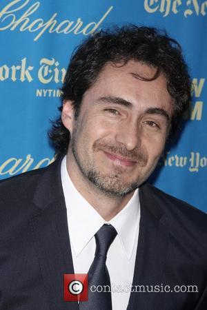 Demian Bichir The 46th New York Film Festival - 'Che/Guerrilla' premiere at the Ziegfeld Theater - Arrivals New York City,...