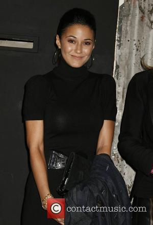 Emmanuelle Chriqui The Children Mending Hearts Gala held the House of Blues - Arrivals Los Angeles, California - 18.02.09