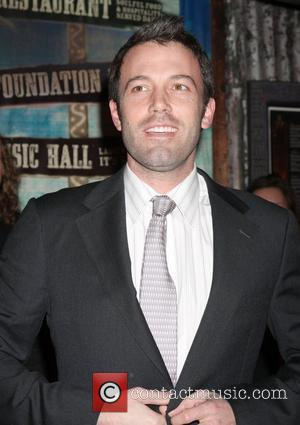 Ben Affleck The Children Mending Hearts Gala held the House of Blues - Arrivals Los Angeles, California - 18.02.09