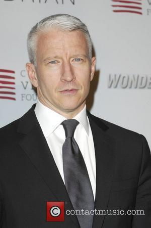 Anderson Cooper The Children Mending Hearts Gala held the House of Blues - Arrivals Los Angeles, California - 18.02.09