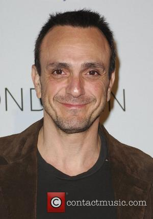 Hank Azaria The Children Mending Hearts Gala held the House of Blues - Arrivals Los Angeles, California - 18.02.09