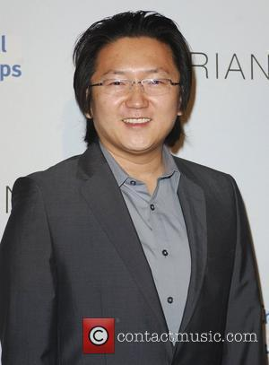 Masi Oka The Children Mending Hearts Gala held the House of Blues - Arrivals Los Angeles, California - 18.02.09