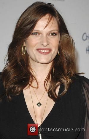 Vinessa Shaw The Children Mending Hearts Gala held the House of Blues - Arrivals Los Angeles, California - 18.02.09