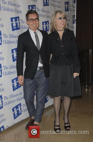 Diane Keaton The Alliance for Children's Rights Honors Annual Dinner Gala held at the Beverly Hills Hotel. Los Angeles ,...