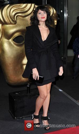 Gemma Arterton British Academy Children's Awards 2008 held at the London Hilton, Park Lane London, England - 30.11.08