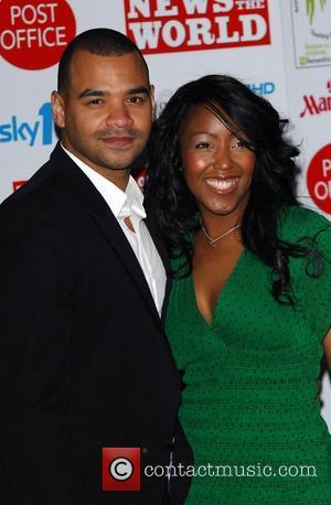 Michael Underwood and Angellica Bell Children's Champions 2009 held at the Grosvenor House - Arrivals London, England - 04.03.09