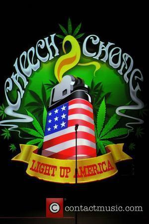 Tommy Chong and Cheech And Chong