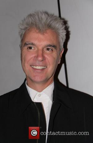 David Byrne To Open Brooklyn Festival