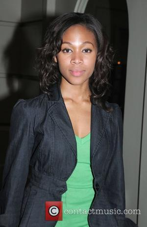 Nicole Beharie VIP Reception in celebration of Fade to Black Quest Award, French Reconnection and the Brothers Quay Vision Award...