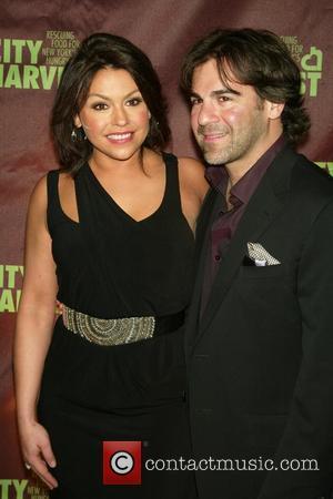Rachael Ray and Her Husband John Cusimano