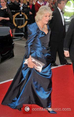 Duchess of Cornwall, Classical Brit Awards 2009