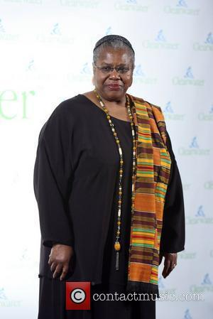 Bernice Johnson Reagon and Removed Photos