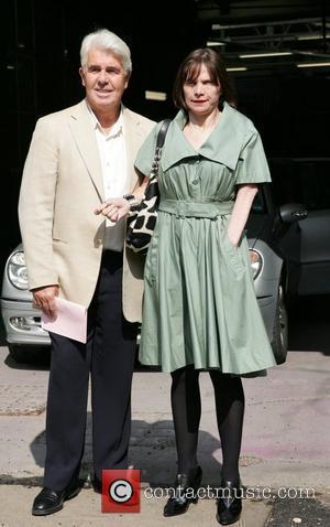 Jade Goody and Max Clifford