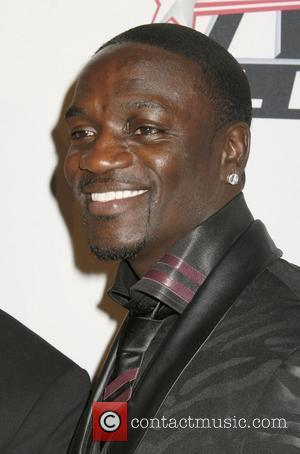 Grammy Awards, Akon