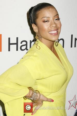 Keyshia Cole Clive Davis and The Recording Academy present the Annual Pre-Grammy Gala  Beverly Hills, California - 07.02.09